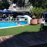 Foto di Hotel GHT Balmes & Apartments
