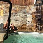 Foto di Ainsworth Hot Springs Resort