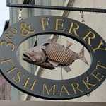 3rd & Ferry Fish Market