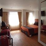 Foto de Hotel Andes Plaza