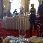 Circa 31 - The restaurant at Sunday Brunch