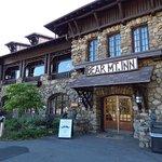 Foto de Bear Mountain Inn's Overlook Lodge