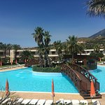 Foto de La Castellana  Residence Club