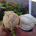 Photo de Sweet Peaks Ice Cream