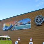 Foto de Yukon Visitor Information Centre