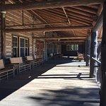 Foto di Lake Lodge Cabins