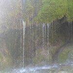 Wasserfall Dreimuhlen