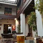 Alboronía Bar -Tapas