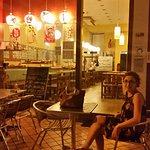 Photo of Shinryoku Yakitori Restaurant
