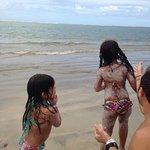 Gamboa Beach Foto