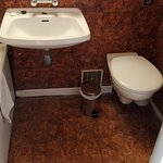 Salle de bain/WC
