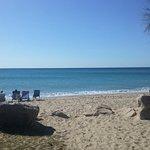 Foto de Playa Montroig Camping Resort