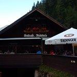 Waldcafe Stubobele Foto
