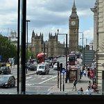 Foto de Park Plaza Westminster Bridge London