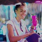 Pina Colada @ Maruba Belize