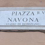 Photo de Piazza Navona