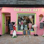 Foto van The Pokey Hat