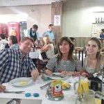 Photo de Bar e Restaurante do Nelson