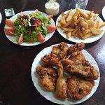 The Chicken Shack Foto
