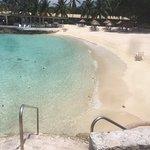 Foto di Presidente Inter-Continental Cozumel Resort & Spa