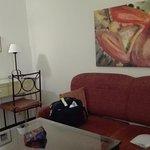 Apartamentos Murillo Foto