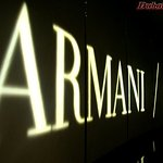 Armani Hotel Dubai Foto