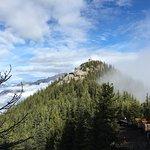 Foto de Banff Gondola