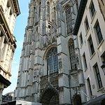 Photo de Cathédrale Notre-Dame d'Anvers