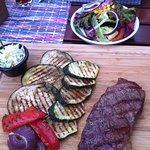Buffalo Grill Und Bar