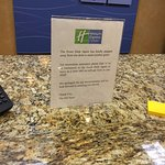 Holiday Inn Express - Air Force Academy Foto