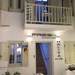 Photo de Fresh Hotel