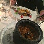 Romios Restaurant Foto