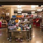 Springdale Visitor Center