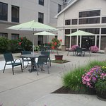 Photo de Hampton Inn & Suites Binghamton / Vestal