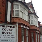 Photo of Chiswick Court Hotel
