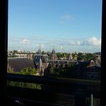 Foto de Amsterdam Tropen Hotel