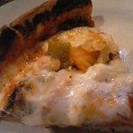 Deep dish Italian Beef