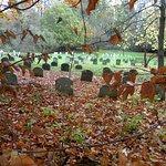 Jordans Quaker Meeting House Burial Ground