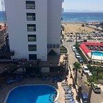 Photo of Ayvalik Cinar Hotel