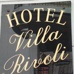 Hotel Villa Rivoli Foto