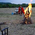 Foto de Ngerende Island Lodge