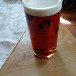A Fine Pint Of Belvoir Brewery Ale