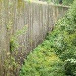 Jones Falls Ontario Dam