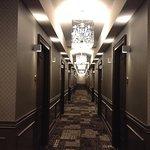 Grand Hotel Toronto Foto