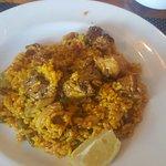 Foto de S'Amfora Restaurant