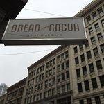 Photo of Bread and Cocoa