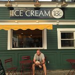 18o Celcius Micro Batch Ice Cream