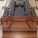 Organ (currently needs repair and will cost 2million!)