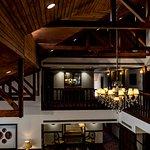 Foto de Heevan Resort Srinagar