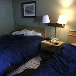 Photo de Bradford Inn & Suites
